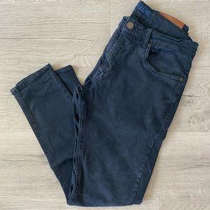 Zara Men's skinny Jeans size 32